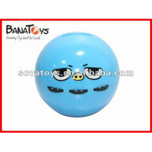 Funny kids plastic piggy banks