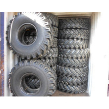 Cross-Country Tire14.00-20 13-20, Ural Trucks Tires for Russia, Morocco, Sudan