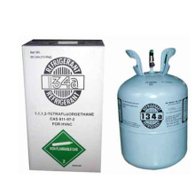 High Purity R134a Refrigerant Gas