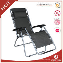folding sun lounger chair