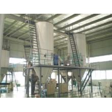Nozzle spray dryer For Powder Making