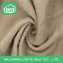 Tejido de muebles de fábrica, tela textil cómoda