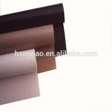 Tissu en fibre de verre en téflon largement utilisé