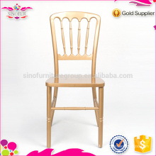 Hot Selling Qingdao Sionfur event chair wedding chateau chair