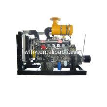 Новый двигатель R6105ZLG со сцеплением