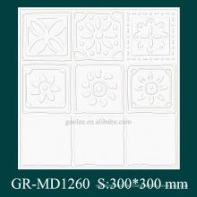 Mittelmeer-Stil abgehängte Decke Panel in modernen Haus Dekoration