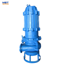 Submersível de bomba de água subterrânea sujo