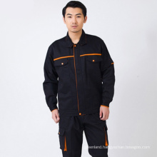 Mens Coverall Workwear Jacket,Coal Mine Workwear Pants,Safety Reflective Jacket