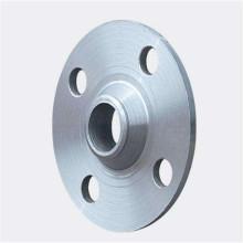 customized DN Standard titanium welding flat plate flange