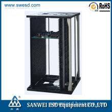 SMT PCB Antistatic ESD Chain Magazine Rack (3W-9805321)