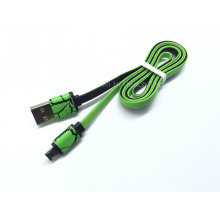 New Design Customized Painting USB Cable Micro 5 Pin USB 3.1 USB 3.0 Cable