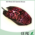 7 Color Breathing Gaming Mice