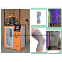 High Speed 3 Colors Medical Bandage Knitting Machinery