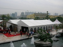 PVC Car Show for BMW Promotion Display Tent (BT20/400)