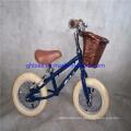 "En CE 12"" Banwood Kids Toy Mini Balance Bike"