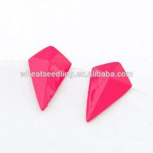 Neue Entwurfs-Ohrring-einzigartige Bolzen-reizvolle Bolzen-Ohrringe