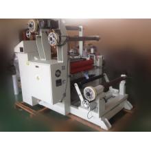 Máquina de rebarbadora de rolo de papel para fita adesiva