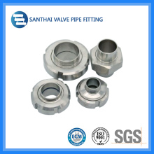 304/316L Stainless Steel Tube Fitting Sanitary Union