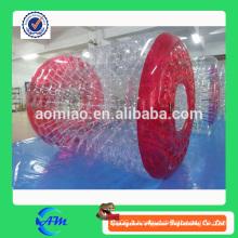 Prix de ballon à eau gonflable couleur rouge à vendre
