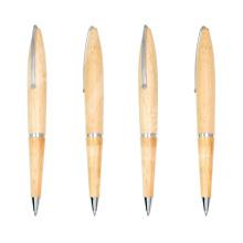 Design Wooden Pen als Werbung Produkt