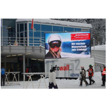 PH3 Outdoor LED Advertising Display