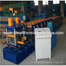 CNC Multi-Model Galvanized C Shape Purlin Roll Forming Machine