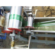Automatic PP/PET Plastic Strapping Band Extruder Machine