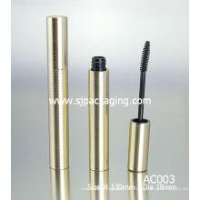 Luxus-Gold-Aluminium-Mascara-Container