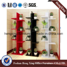 Modern Livingroom Furniture Wooden Storage Cabinet /Bookshelf (HX-6M389)