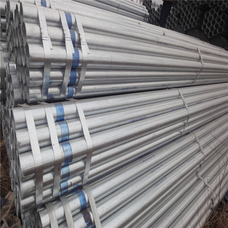 pre- galvanized steel pipe manufacturers china