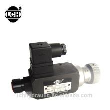 adjustable hydraulic pressure switch