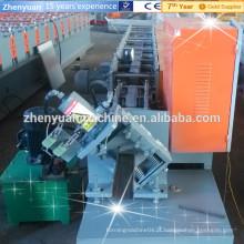 Máquina de laminação de perfil de aço leve