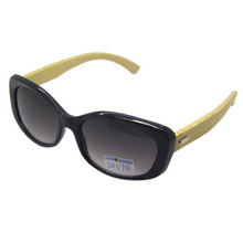 Vintage Fashion Wooden Sunglasses (SZ5756)