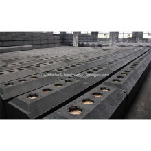 Prebaked Anodes Blocks for Sell in Russia