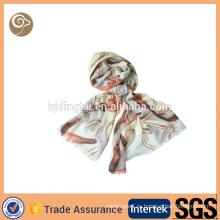 Тепло сплетенный итальянский кашемир шарф
