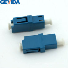 LC-LC Simplex Adaptador de fibra óptica