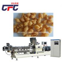 Машина для производства чипсов из пшеничной муки