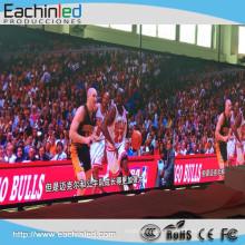 Couleur Pleine Ecran Led Pitch 4mm LED-Innenanzeigen