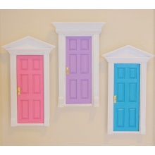 Fairy Door Kits ELF para juguetes
