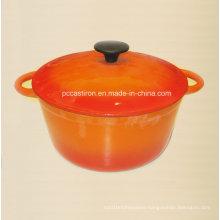 OEM ODM Service Casserole kitchenware Factory in China Dia 24cm