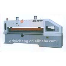 pneumatic veneer clipper