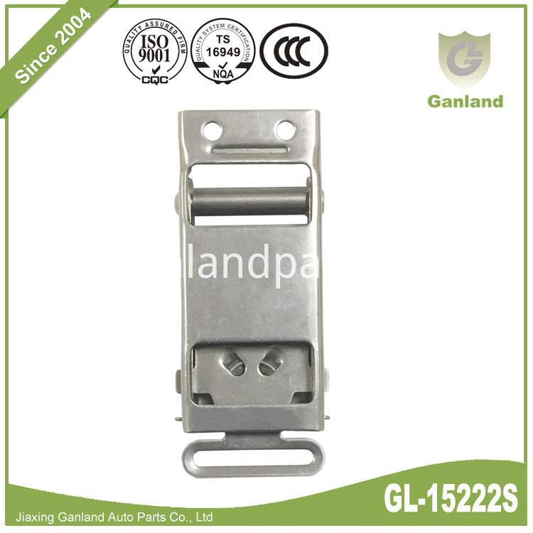 positive sprung locking mechanism GL-15222S-4
