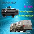 Hot Promo! 24v truck roof air conditioner car kompressor for aires acondicionados para buses battery powered mini air condition