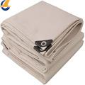 Water Resistant Cotton Canvas Fabrics OEM