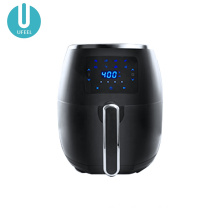 Multi Cooker Electric Fryer Kitchen Equipment Air Fryer