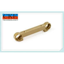 Motorcycle CNC Machined Parts / Shaft Support / Bearing Blo