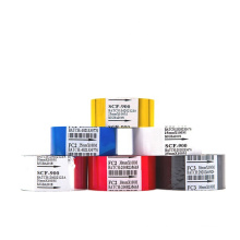Hot sale batch coding ribbon to print expiry date and batch number for food package