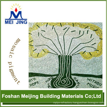 best quality mosaic pigment for carrier floor standing air conditioner manufacture