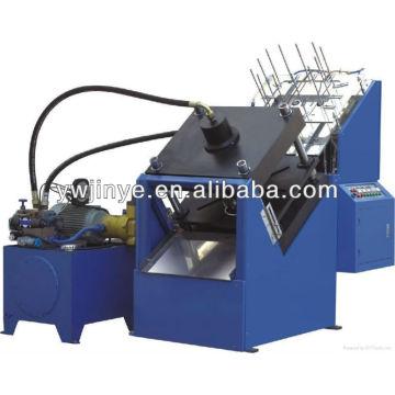 ZDJ-400 Hydraulic Super Paper Plate Forming Machine