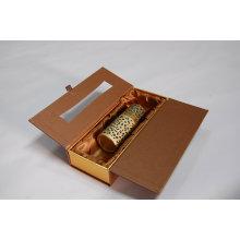 Caja de empaque de regalo de perfume